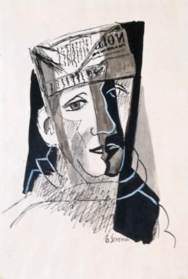 Gino Severini (1883-1966)