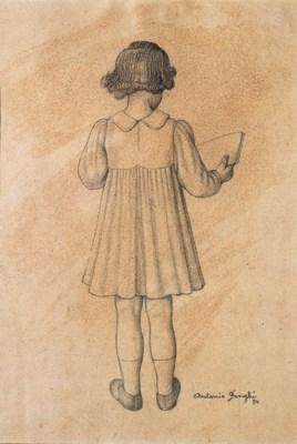Antonio Donghi (1897-1963)
