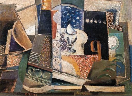 Roberto Iras Baldessari (1894-