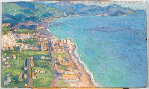 Leonardo Dudreville (1885-1976