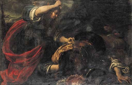 Orazio Fidani (1606-1656)