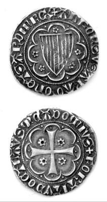 Alfonso IV d'Aragona (1327-36)