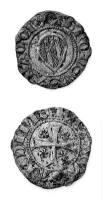 Alfonso IV d'Aragona, Denaro