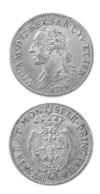 Vittorio Amedeo III, Mezzo car