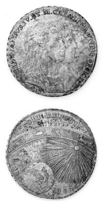 Napoli, Ferdinando IV di Borbo