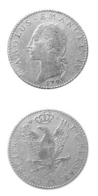 Carlo Emanuele IV (1796-1802),