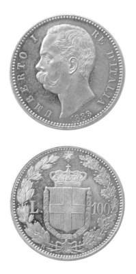 Regno d'Italia, Umberto (1878-