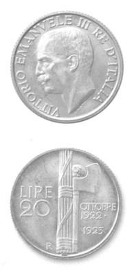 Regno d'Italia, Vittorio Emanu