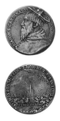 Giovanni Moroni (1509-80), bro