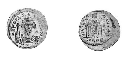 Light-weight Solidus of 23-Sil