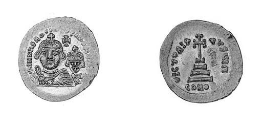 Solidus, Jerusalem?, a similar