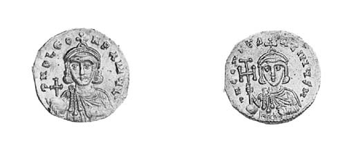 Semissis, as previous coin but