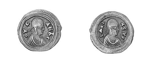Silver, 1.33g., draped bust ri