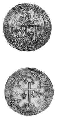 Henry VI of England (1422-53),