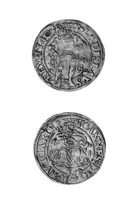 Hungary, Johann Zapolya (1526-