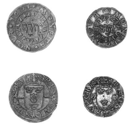 Sweden, Karl IX, Riksförestand