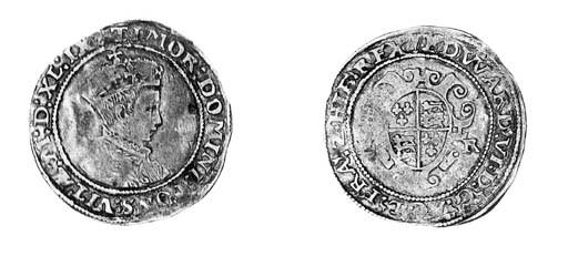 Edward VI (1547-53), second pe