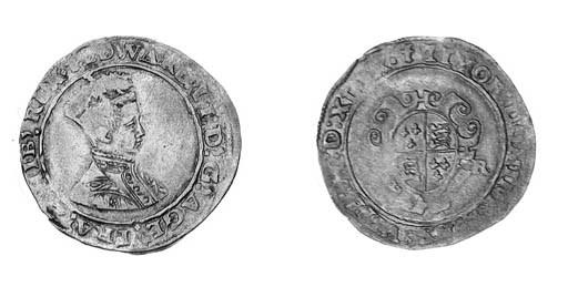 Edward VI, second period, Shil