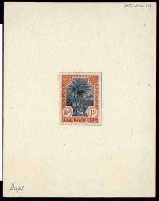 essay  1919 unadopted De La Ru