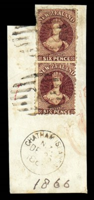 on piece  1866 (26 Dec.) piece