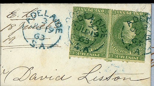 cover 1860-69 second rouletted