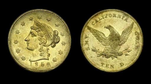 1852 Wass, Molitor & Co. Short