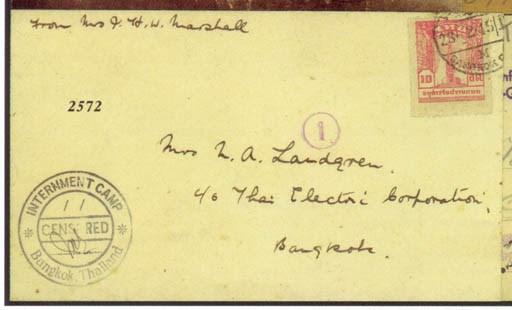 cover 1945 (28 Feb.) locally a