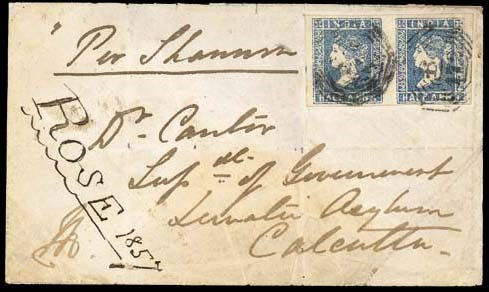 cover 1857 envelope (creases e