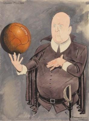 Piet van der Hem (1885-1961)