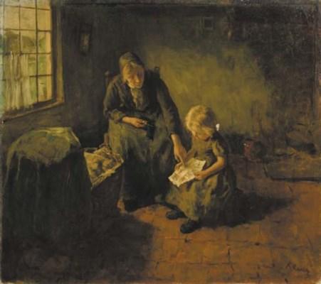 Jacob Simon Hendrik Kever (Dut