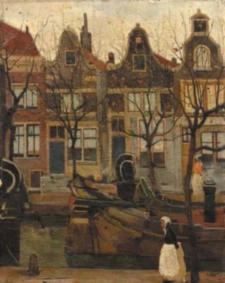 Pieter Dupont (1870-1911)