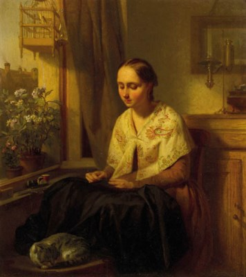 Josephus Laurentius Dyckmans (