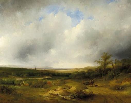 Frederik Hendrik  Hendriks (Du