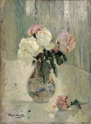 Maurits Niekerk (Dutch, 1871-1