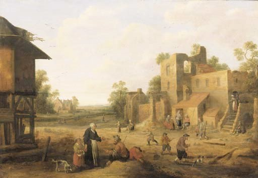 Joost Cornelisz. Droogsloot (1