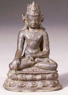 a north indian, kurkihar, pala
