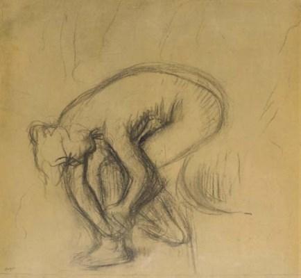 Edgar Degas (1843-1917)