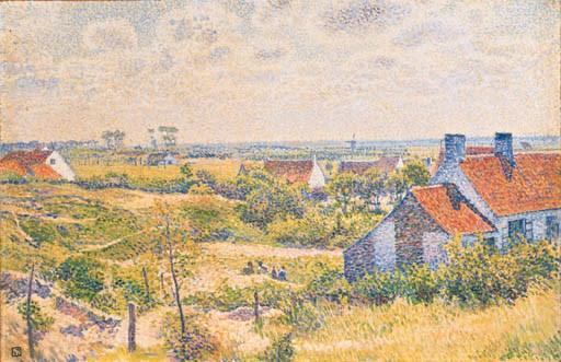 Théo van Rysselberghe (1862-19