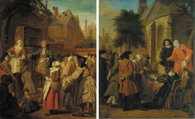 Jan Josef Horemans (Antwerp 16