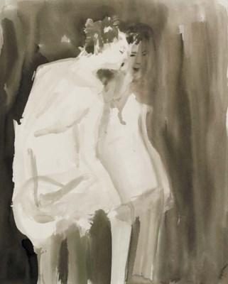 Elisabeth Peyton (B. 1965)