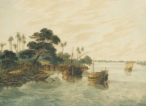Richard Brunton, early 19th ce