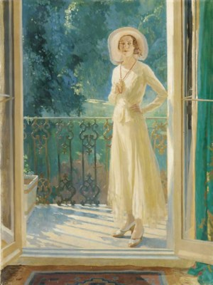 James Durden (1878-1964)