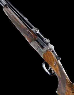 A 20-BORE (2¾IN)/.270 OVER-AND