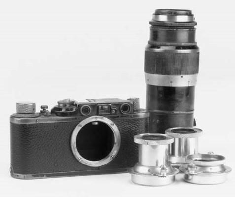 Leica II no. 168147
