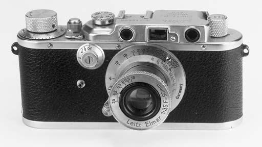 Leica III no. 112670
