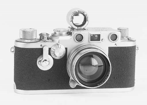 Leica IIIc no. 499733