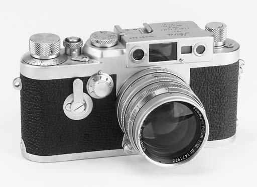 Leica IIIg no. 891343