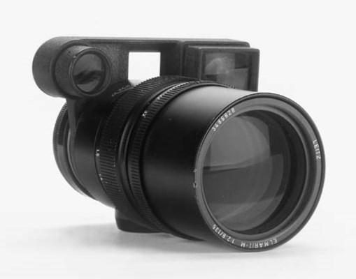 Elmarit-M f/2.8 135mm. no. 348