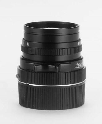 Summicron-M f/2 50mm. no. 3167