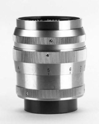 Nikkor-P.C f/2 8.5cm. no. 2940